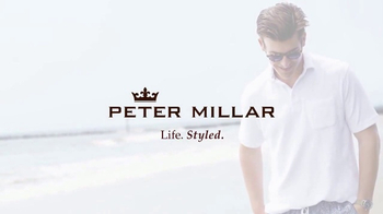 Peter Millar TV Spot, 'The Details' - Thumbnail 9