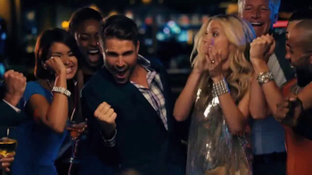 Beau Rivage TV Spot, 'Guys Weekend' - 11 commercial airings