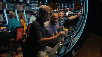 Beau Rivage TV Spot, 'Guys Weekend' - Thumbnail 3
