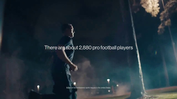 Verizon TV Spot, 'We Need More' Ft. LeBron James, Adriana Lima, Drew Brees - Thumbnail 5