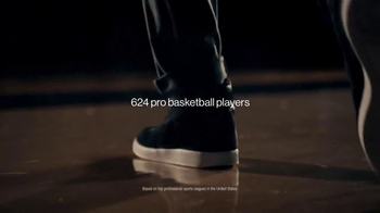 Verizon TV Spot, 'We Need More' Ft. LeBron James, Adriana Lima, Drew Brees - Thumbnail 7
