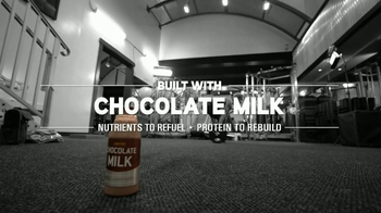 Built With Chocolate Milk TV Spot, '140.6 Miles' Featuring Mirinda Carfrae - Thumbnail 8