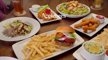 Applebee's 2 for $20 TV Spot, 'More Tempting' - Thumbnail 1