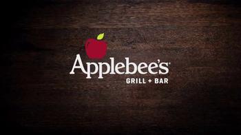 Applebee's 2 for $20 TV Spot, 'More Tempting' - Thumbnail 10