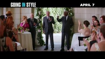 Going in Style - Alternate Trailer 29