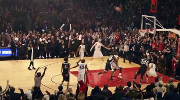 Intel 360 Replay TV Spot, 'Another Side to LeBron' Featuring LeBron James - Thumbnail 1