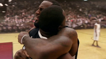 Intel 360 Replay TV Spot, 'Another Side to LeBron' Featuring LeBron James - Thumbnail 4