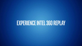 Intel 360 Replay TV Spot, 'Another Side to LeBron' Featuring LeBron James - Thumbnail 7