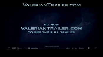 Valerian and the City of a Thousand Planets - Thumbnail 9