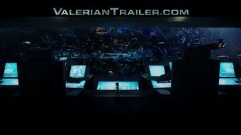 Valerian and the City of a Thousand Planets - Alternate Trailer 1