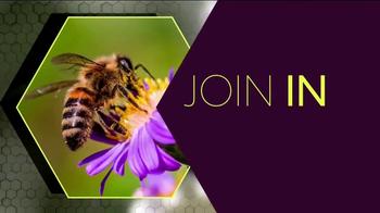 Honey Nut Cheerios TV Spot, 'TLC: Bring Back the Bees' - Thumbnail 4