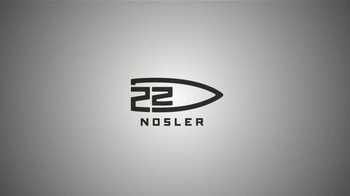 22 Nosler TV Spot, 'Two Steps' - Thumbnail 1