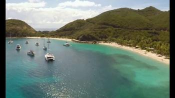British Virgin Islands TV Spot, 'Summer Freedom' - Thumbnail 2