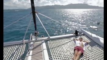 British Virgin Islands TV Spot, 'Summer Freedom' - Thumbnail 4