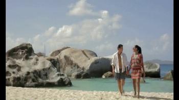 British Virgin Islands TV Spot, 'Summer Freedom' - Thumbnail 6