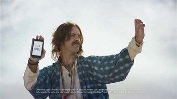 Capital One CreditWise TV Spot, 'Tai Chi'