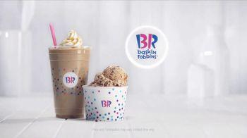 Baskin-Robbins Caramel Macchiato TV Spot, 'Flavor of the Month' - Thumbnail 10