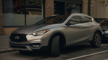 Infiniti QX30 TV Spot, 'Showing Off' [T1] - Thumbnail 8