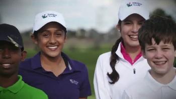 Houston Golf Association TV Spot, 'More Than Golf' - Thumbnail 1