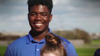 Houston Golf Association TV Spot, 'More Than Golf' - Thumbnail 5