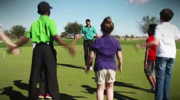 Houston Golf Association TV Spot, 'More Than Golf' - Thumbnail 6