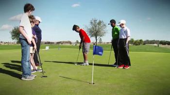 Houston Golf Association TV Spot, 'More Than Golf' - Thumbnail 7