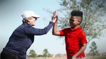 Houston Golf Association TV Spot, 'More Than Golf' - Thumbnail 8