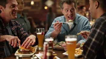 Applebee's 2 for $20 TV Spot, 'Tempting New Options' - Thumbnail 4