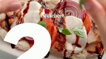 Applebee's 2 for $20 TV Spot, 'Tempting New Options' - Thumbnail 8