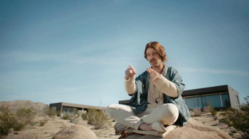 Capital One CreditWise TV Spot, 'Meditation' - Thumbnail 10