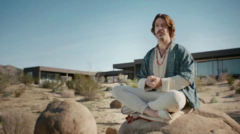 Capital One CreditWise TV Spot, 'Meditation' - Thumbnail 2