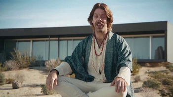 Capital One CreditWise TV Spot, 'Meditation' - Thumbnail 3
