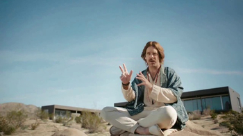 Capital One CreditWise TV Spot, 'Meditation' - Thumbnail 8