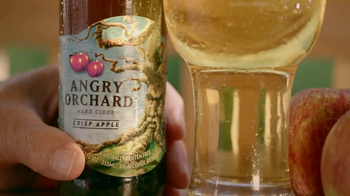 Angry Orchard TV Spot, 'Unconventional Pursuit of Quality' - Thumbnail 9
