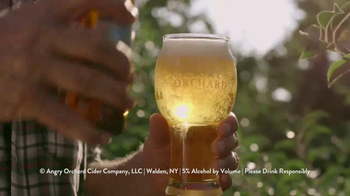 Angry Orchard TV Spot, 'Unconventional Pursuit of Quality' - Thumbnail 8