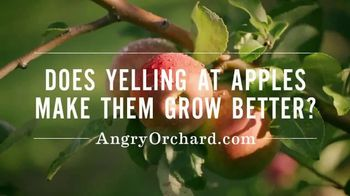 Angry Orchard TV Spot, 'Unconventional Pursuit of Quality'