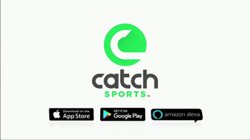 Catch Sports TV Spot, 'March Madness Games' - Thumbnail 9