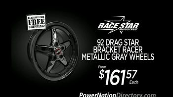 PowerNation Directory TV Spot, 'Wheels, Spark Plugs and Converters' - Thumbnail 2