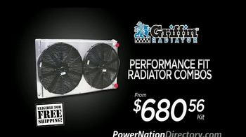 PowerNation Directory TV Spot, 'Wheels, Spark Plugs and Converters' - Thumbnail 5