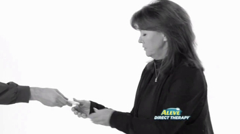 Aleve Direct Therapy TV Spot, 'Believe' - Thumbnail 4