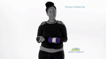 Aleve Direct Therapy TV Spot, 'Believe' - Thumbnail 6