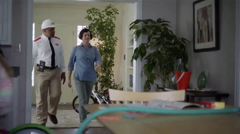 Orkin Pest Control TV Spot, 'In-Outdoors' - Thumbnail 1