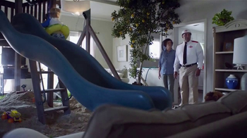 Orkin Pest Control TV Spot, 'In-Outdoors' - Thumbnail 3