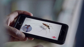 Orkin Pest Control TV Spot, 'In-Outdoors' - Thumbnail 4