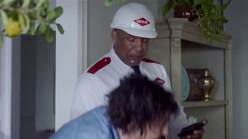 Orkin Pest Control TV Spot, 'In-Outdoors' - Thumbnail 5