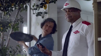 Orkin Pest Control TV Spot, 'In-Outdoors' - Thumbnail 7
