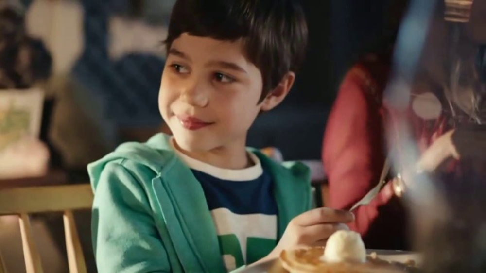 Cracker Barrel TV Commercial, 'Every Little Thing: The Hat'