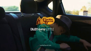 Cracker Barrel TV Spot, 'Every Little Thing: The Hat' - Thumbnail 6