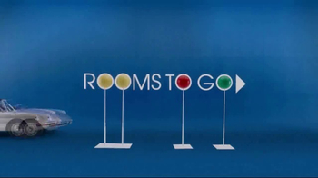 Rooms to Go Anniversary Sale TV Spot, 'Time to Celebrate' - Thumbnail 8
