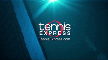 Tennis Express Apparel Sale TV Spot, 'Nike and More' - Thumbnail 1